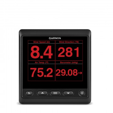 Garmin GMI 20 Display