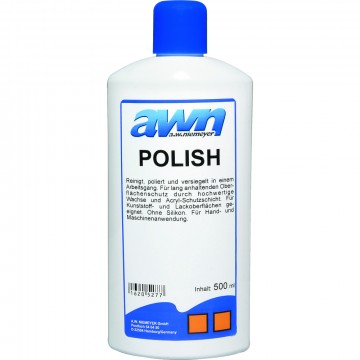AWN Polish 500ml, polityr