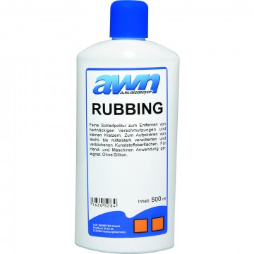 AWN Rubbing 500ml