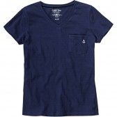 "OCEAN ONE dam T-Shirt ""V-Neck"""
